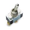 Gardner Bender Black and Silver Light Switch
