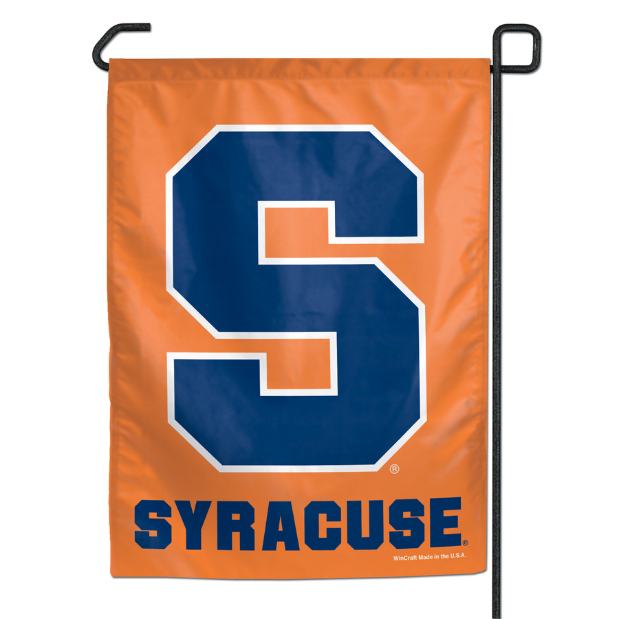 Shop wincraft sports 15 in x 11 in syracuse orange mini for Plan and print syracuse