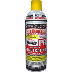 Blaster 11-oz PB16