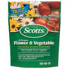 Scotts 3 lbs All Purpose Flower and Vegetable Food Granules (10-10-10)