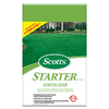 Scotts Lawn Starter Fertilizer