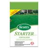 Scotts Starter Lawn Fertilizer