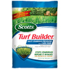 Scotts 15000 sq ft Turf Builder Plus Halts Crabgrass Preventer Lawn Fertilizer