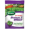 Scotts 5,000-sq ft Turf Builder Bonus S Southern Weed and Feed Lawn Fertilizer (29-0-10)