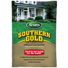 Scotts Southern Gold 20 lbs Sun and Shade Grass Seed Mixture