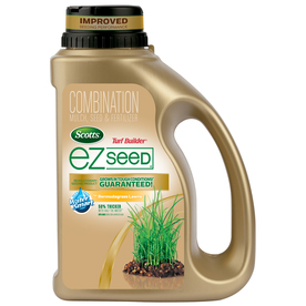 Scotts 3.75 lbs Turf Builder Ez Seed Bermuda Lawn Repair Mix