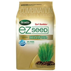 Scotts Turf Builder 6.25 lbs Grass Seed