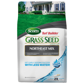 Scotts Turf Builder Northeast Mix 20-lb Bluegrass Seed