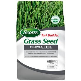 Scotts Turf Builder 7-lb Midwest Grass Seed