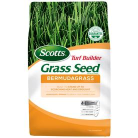 Scotts Turf Builder 1-lb Grass Seed