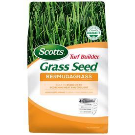 Scotts Turf Builder 5-lb Grass Seed