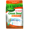 Scotts Turf Builder 3-lb High Traffic Grass Seed