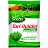 Scotts 10,000-sq ft Turf Builder All Season Lawn Fertilizer (28-0-14)