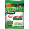 Scotts 2500-sq ft All Season Lawn Fertilizer (32-0-4)