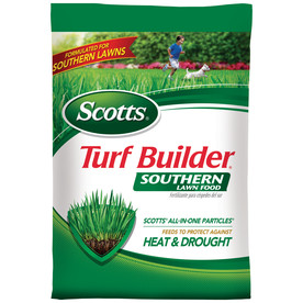 Scotts 5000 sq ft Turf Builder Southern Lawn Fertilizer