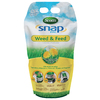 Scotts 4000 sq ft Snap Pac Weed &amp; Feed Lawn Fertilizer