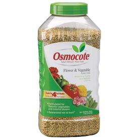 Osmocote 3-lb All Purpose Granules