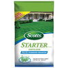 Scotts 5000 sq ft Turf Builder Lawn Fertilizer