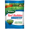 Scotts 5,000-sq ft Turf Builder with Halts Crabgrass Preventer Lawn Fertilizer (30-0-4)