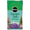 Miracle-Gro 1.5 cu ft Tree and Shrub Garden Soil