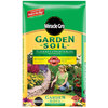 Miracle-Gro 1 cu ft Flower and Vegetable Garden Soil