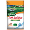 Scotts 5000 sq ft Turf Builder with Summerguard Summer Lawn Fertilizer (20-0-8)