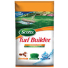 Scotts 15000 sq ft Turf Builder with Summerguard Summer Lawn Fertilizer (20-0-8)