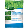 Scotts 10.06-lb Crabgrass Control (0-0-0)