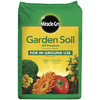 Miracle-Gro 0.75-cu ft Flower and Vegetable Garden Soil