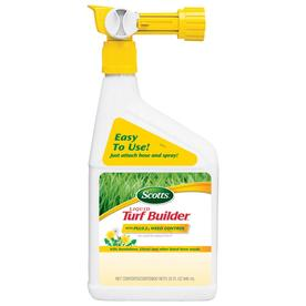 Scotts 32 oz Turf Builder Lawn Fertilizer