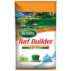 Scotts 15,000-sq ft Liquid Turf Builder with Plus 2 Weed Control Water Smart Fall/Winter Lawn Fertilizer (26-0-10)