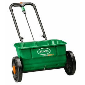Scotts AccuGreen&amp;#174; 3000&amp;#153; Drop Spreader