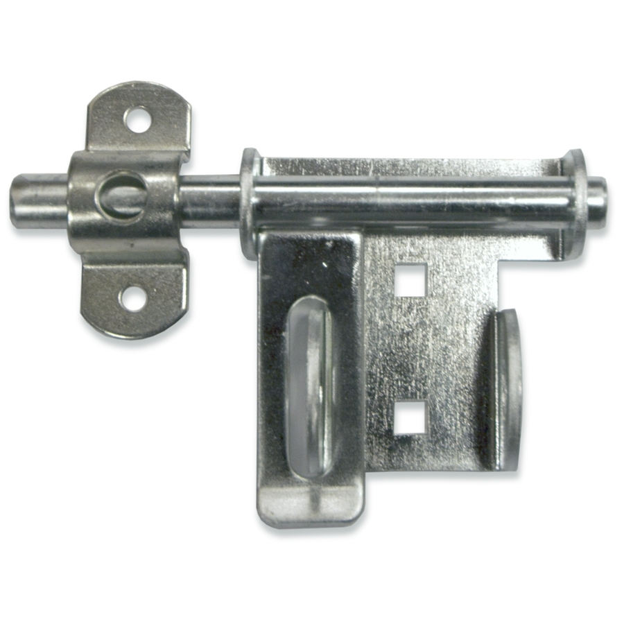 shop holmes hally garage door bolt lock at