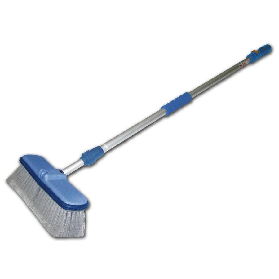 Car Washing Brush With Scrubbing