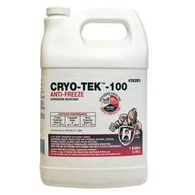 Hercules Cryo-Tek 100 Anti-Freeze, 1 gallon