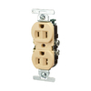 Eaton 15-Amp 125-Volt Indoor Duplex Wall Outlet