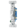 Cooper Wiring Devices White Light Switch