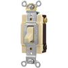 Cooper Wiring Devices 15-Amp Ivory 3-Way Light Switch