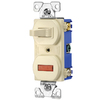 Cooper Wiring Devices 15-Amp Combination Light Switch