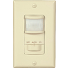 Cooper Wiring Devices 4-Amp Almond Decorator Light Switch