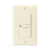Cooper Wiring Devices 20-Amp Light Almond Decorator GFCI Electrical Outlet