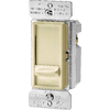 Cooper Wiring Devices 5-Amp Almond Preset Dimmer