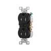 Eaton 15-Amp 125-VoltIndoor Duplex Wall Outlet