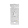 Cooper Wiring Devices 5-Amp White Dimmer