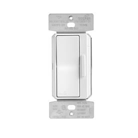 Cooper Wiring Devices on Cooper Wiring Devices 600 Watt White Fully Variable Preset Ceiling Fan