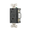 Cooper Wiring Devices 15-Amp Aspire Silver Granite Decorator Duplex Electrical Outlet