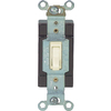 Cooper Wiring Devices 15-Amp Almond 4-Way Light Switch