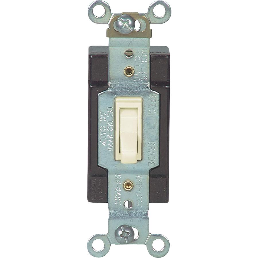 4 Way Switch Cooper - Wire Schematic Diagram •