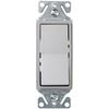Cooper Wiring Devices 15-Amp Single Pole 3-Way Decorator Light Switch