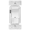 Cooper Wiring Devices HALO 15-Amp White 3-Way CFL/LED Slide Dimmer